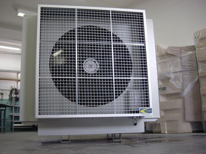 Climatizador e umidificador de ar industrial catermo - Humidificadores de ambiente ...