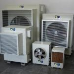 Climatizador evaporativo residencial
