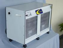 Desumidificador de ar industrial