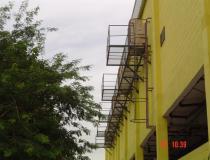 Climatizadores de ar para lojas